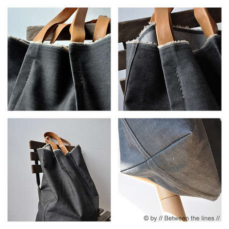 выкройки сумок от braccialini