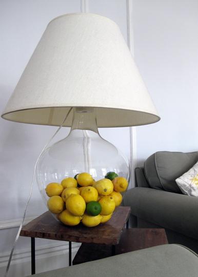 glass lamp 004 rect540 - Abajurlar