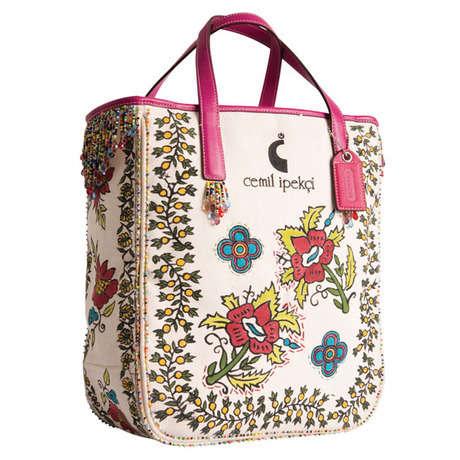 Cemil İpekçi' nin çantası