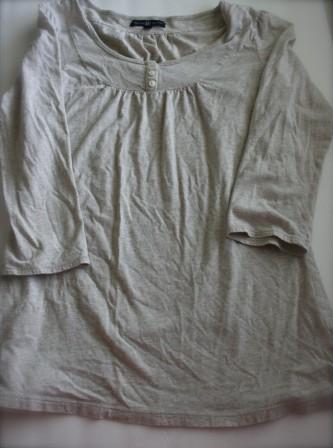 eski tişört