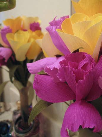 Martha'nın Çiçekleri