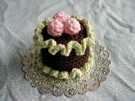 Örgü pasta