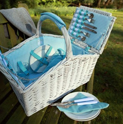 piknik çantaları