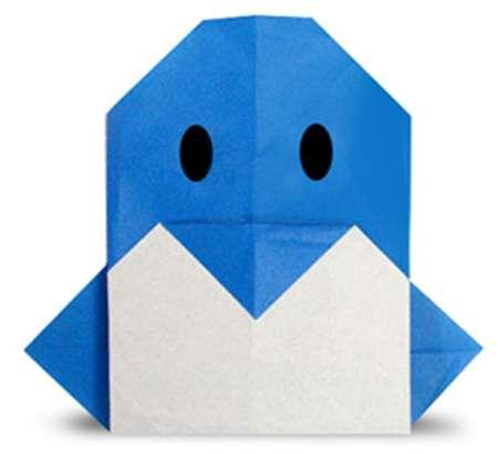 origami yunus