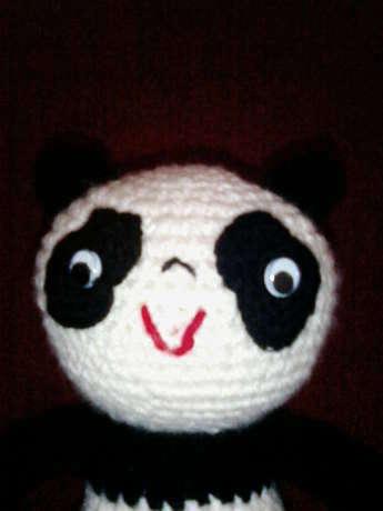 panda panda pandaaaa