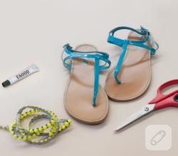 terlik-yazlik-ayakkabi-susleme