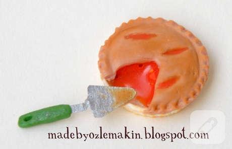 polimer-kil-fimo-minyatur-turta