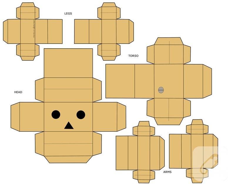 Maynkraft da robot nasıl yapılır ve nasıl kullanılır