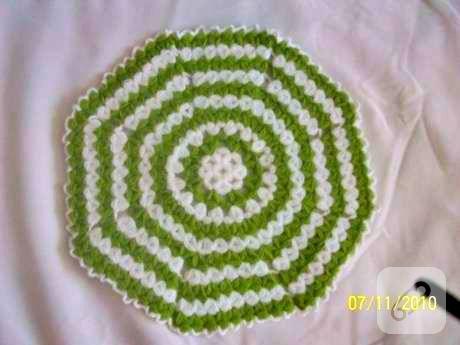 lif modelleri yeşil beyaz yuvarlak lif