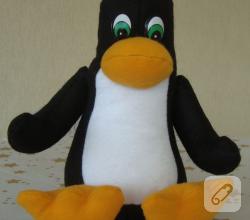kece-ya-da-pelustan-kendin-yap-penguen-oyuncak