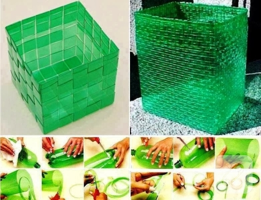 plastik-siseden-kutu-sepet-nasil-yapilir