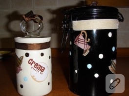 Kahvesi – Kreması