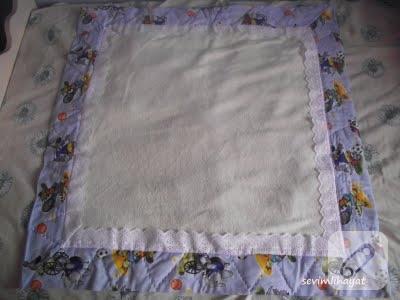 battaniye örnekleri