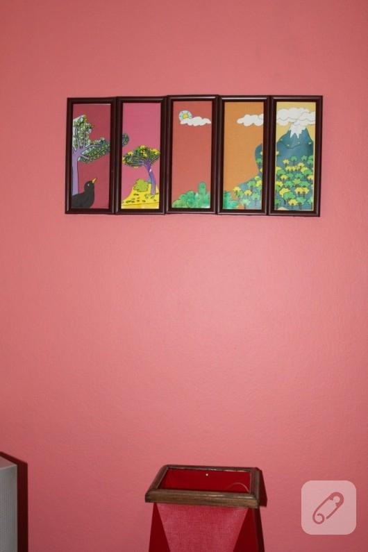 duvar süsü