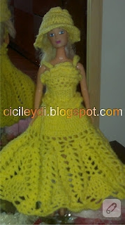 Barbie Giydirme 3