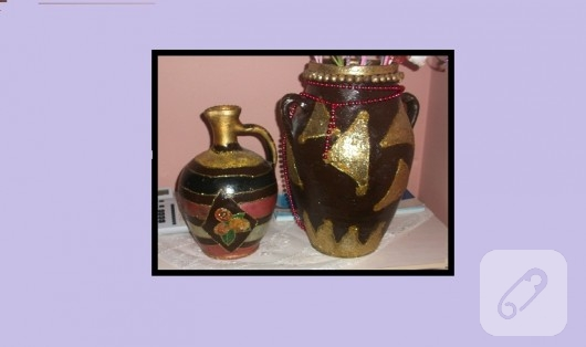 vazo yenileme