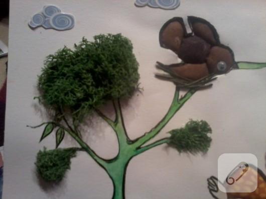 duvar süsü modelleri