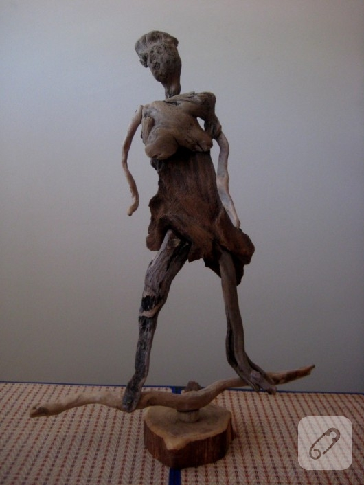 Driftwood örnekleri