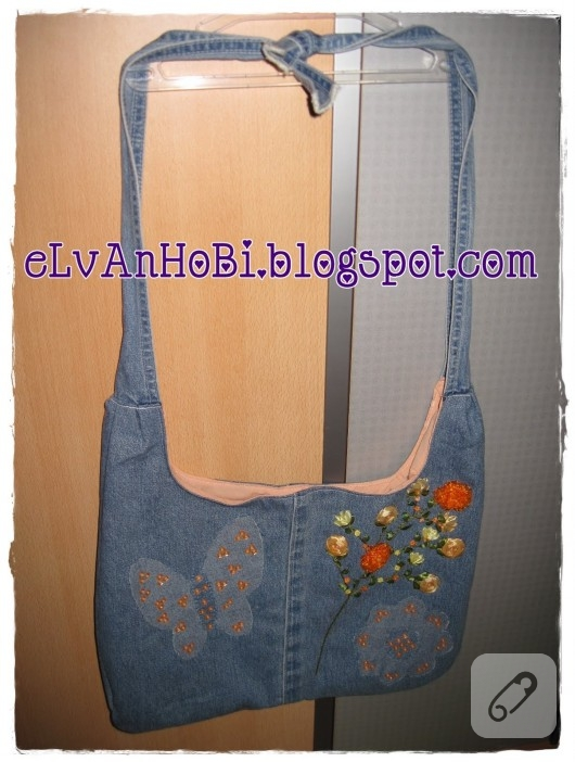 kumaş çanta modelleri