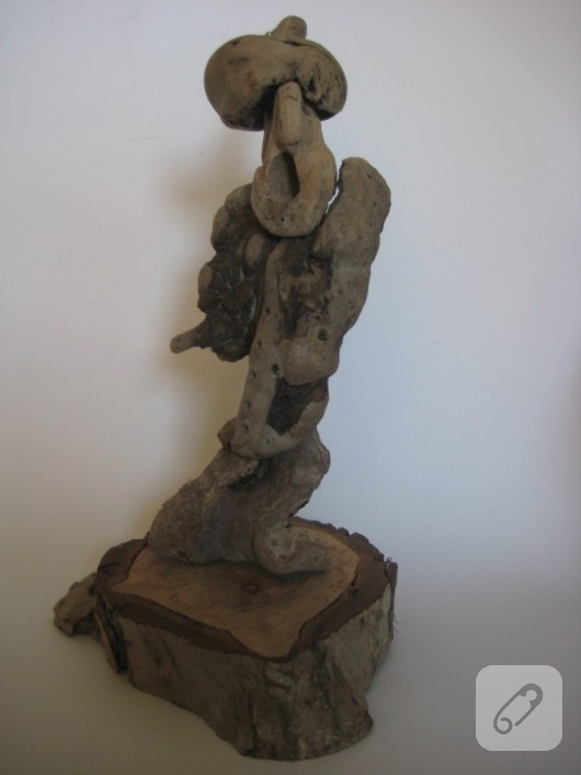Driftwood Sanatı