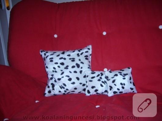 yastık modelleri