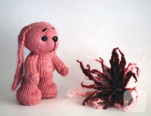 örgü oyuncak