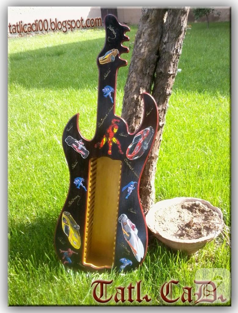 CDlik gitar 2