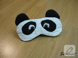 Panda Uyku Maskesi