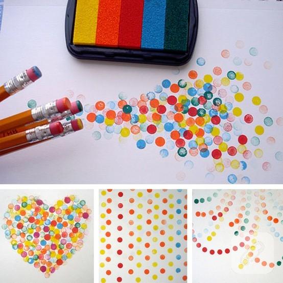 minik renkler kreatifseyler