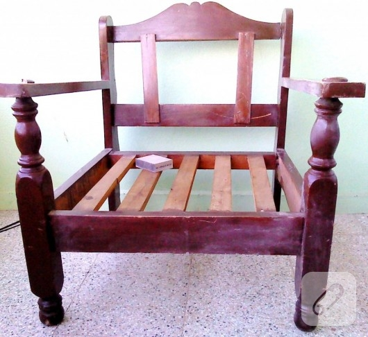 koltuk yenileme