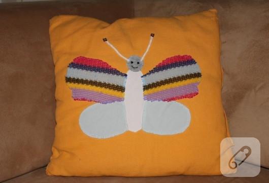 Yastık Süsleme