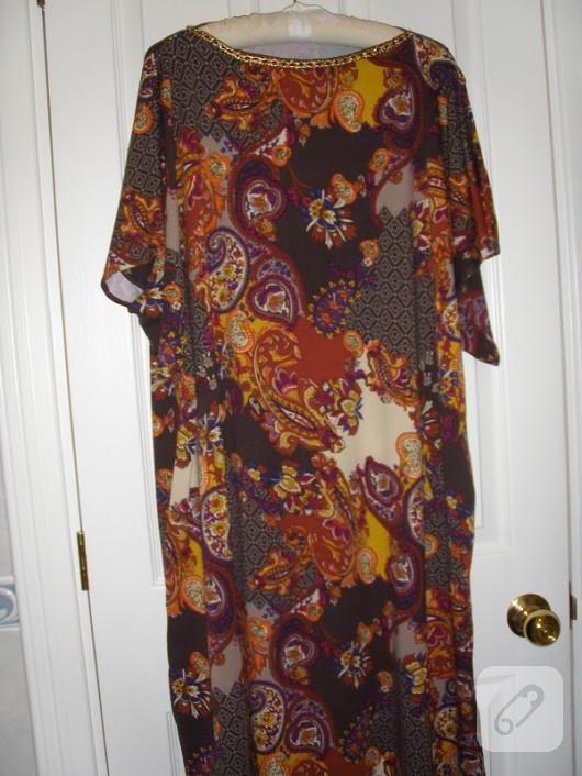 dikişsiz elbise