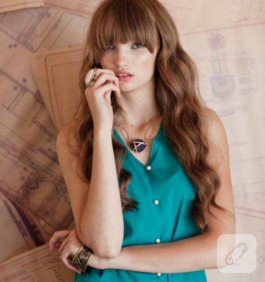 bluz modeli