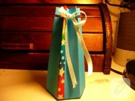 Bu hediye kutusu farklı