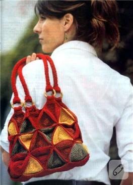 El ve sırt çantaları