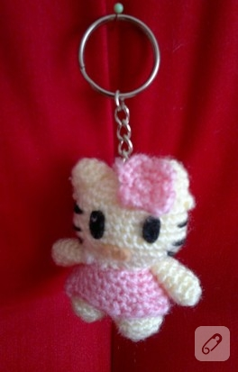 Hello Kitty severlere