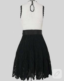 siyah beyaz:)