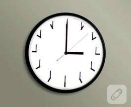 saat içinde saatler