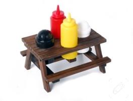 piknik masası :)