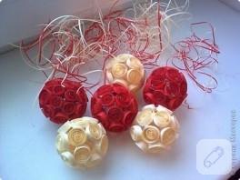 Kağıt Çiçekler İle Harika Bir Çalışma