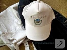 bez şapka için…