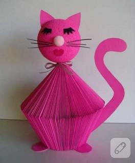 Pembe Kedi