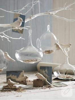 kuşlara yem :)