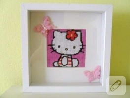 Hello Kitty Goblen