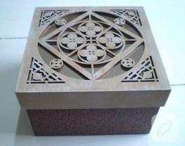 kutu süsleme çeşitleri
