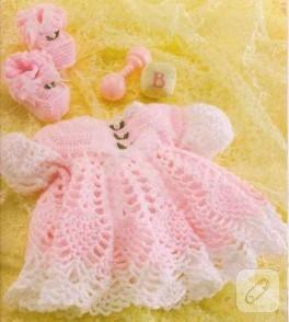 Çok şirin bebek kıyafetleri