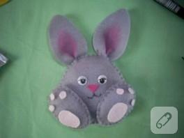 Tavşan – Dolgu Oyuncak