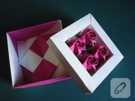 Origami Güzellikler…
