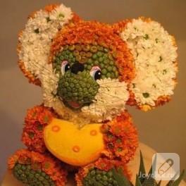 Çiçek Oyuncak