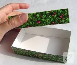 Kutu Yapalım…